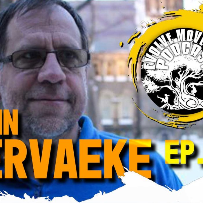 How to Solve Problems and Cultivate Wisdom with John Vervaeke: EMP Podcast 25