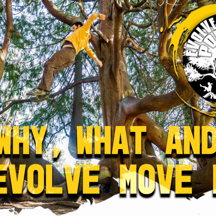 The Why, What and How of Evolve Move Play: EMP Podcast 32