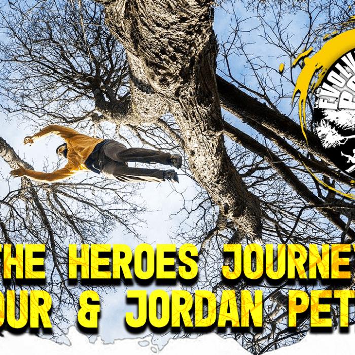 The Heroic Journey, Parkour & Jordan Peterson: EMP Podcast 34